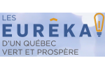 Salaberry-de-Valleyfield and Pyrowave winners of Ecotech Québec's Eurêka! award