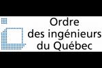 2018 Innovation Grand Award of the Ordre des ingénieurs du Québec