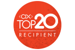 Top 20 Most Innovative Company par le Canadian Innovation Exchange