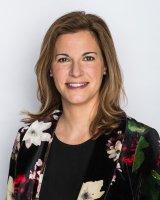 Virginie Bussières, MBA