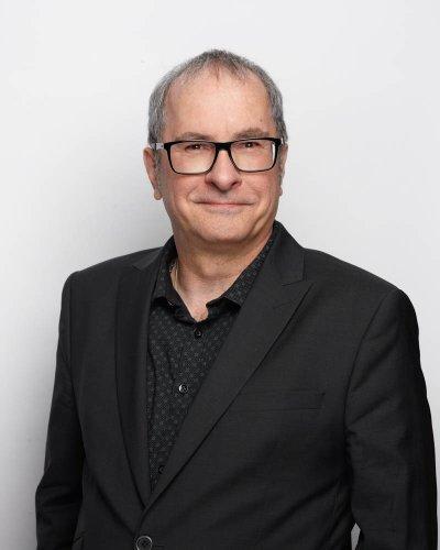 Michel Iliesco, MBA