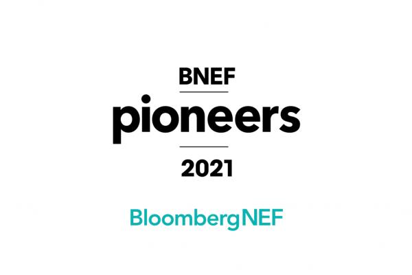 PYROWAVE AMONG TWELVE CLIMATE INNOVATORS CHOSEN AS 2021 BNEF PIONEERS
