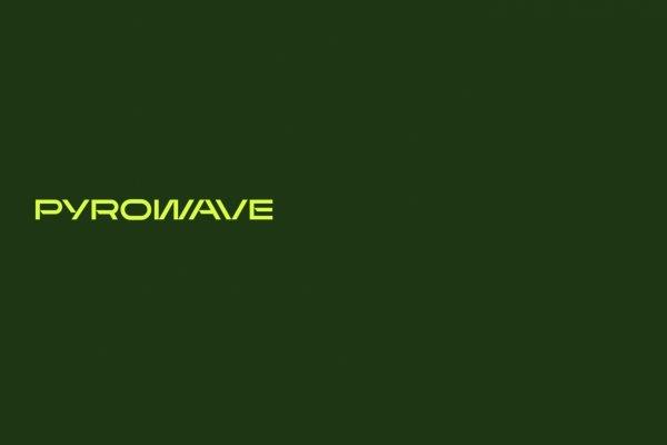 Images de la technologie Pyrowave - avec logo