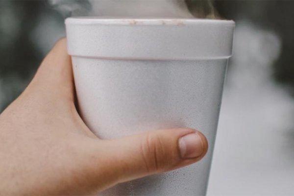 Article Recycler le plastique numéro 6 : c'est possible on Novae (French only)