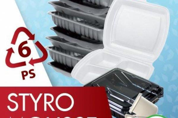 No. 6 Plastics and Styrofoam Finally Recovered Thanks to Pyrowave!