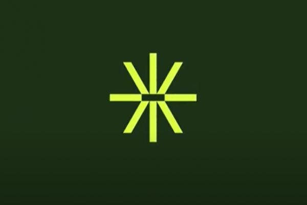 Pyrowave logo animation